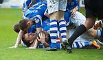 Dundee United v St Johnstone 04.05.13
