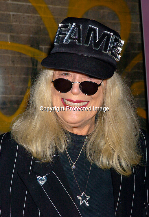 Sylvia Miles ..at the New York Premiere of Motorcycle Diaries on September 20, 2004 at the Loews 19th Street Theatre. ..Photo by Robin Platzer, Twin Images