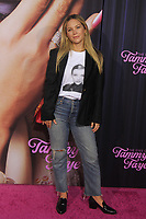 NEW YORK, NY - SEPTEMBER 14: Vanessa Ray at the New York Premiere of The Eyes Of Tammy Faye at the SVA Theatre in New York City on September 14, 2021. Credit: Erik Nielsen/MediaPunch