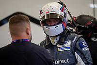 Oliver Hancock, #95 TF Sport Aston Martin Vantage AMR LMGTE Am, 24 Hours of Le Mans , Race, Circuit des 24 Heures, Le Mans, Pays da Loire, France