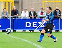 Club Brugge - Standard Femina :  Christine Saelens.fotografe Joke Vuylsteke - vrouwenteam.be