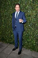 Gerard Butler<br /> arriving for the 2018 Charles Finch & CHANEL Pre-Bafta party, Mark's Club Mayfair, London<br /> <br /> <br /> ©Ash Knotek  D3380  17/02/2018