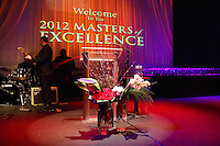 Event - Herb Chambers Masters of Excellence 2012