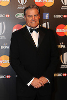 Brett Gosper, CEO of World Rugby, at the World Rugby Awards 2015  - 01/11/2015 - Battersea Evolution, London<br /> Mandatory Credit: Rob Munro/Stewart Communications