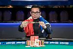 2019 WSOP Event 31: $3,000 No-Limit Hold'em 6-Handed