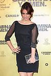 "Spanish actress Cristina Brondo attend the Premiere of the movie ""Carmina y Amen"" at the Callao Cinema in Madrid, Spain. April 28, 2014. (ALTERPHOTOS/Carlos Dafonte)"