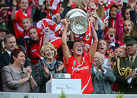 2015 09 All Ireland Camogie Final