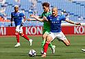 2021 J1 - Yokohama F. Marinos 1-1 Shonan Bellmare