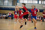 Welsh Netball Primary Schools Cup