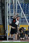 Kenneth Trudgeon, Toronto 2015 - Para Athletics // Para-athlétisme.<br /> Kenneth Trudgeon competes in the Men's Shot Put F46 // Kenneth Trudgeon participe au lancer du poids masculin F46. 11/08/2015.