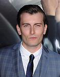 Cameron Moir attends Universal Pictures' Non-Stop held at Regency Village Theatre in Westwood, California on February 24,2014                                                                               © 2014 Hollywood Press Agency
