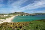 Ireland, County Cork, Mizen Head Peninsula, near Crookhaven: Barley Cove   Irland, County Cork, Mizen Head Halbinsel, bei Crookhaven: Barley Cove