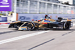 Andre Lotterer of Belgium from TECHEETAH competes in the Formula E Non-Qualifying Practice 2 during the FIA Formula E Hong Kong E-Prix Round 1  at the Central Harbourfront Circuit on 02 December 2017 in Hong Kong, Hong Kong. Photo by Marcio Rodrigo Machado / Power Sport Images
