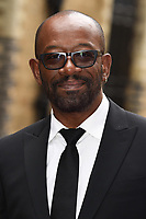 Lennie James<br /> at the BAFTA Craft Awards 2019, The Brewery, London<br /> <br /> ©Ash Knotek  D3497  28/04/2019