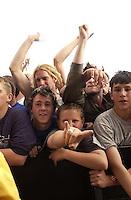 NOFX. Warped Tour. 06/22/2002, 6:34:44 PM<br />