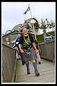 19/09/2008  Copyright Pic: James Stewart.File Name : 10_mod_march.MOD 2008 :: FORT WILLIAM TO FALKIRK WALK.FALKIRK PROVOST PAT REID.James Stewart Photo Agency 19 Carronlea Drive, Falkirk. FK2 8DN      Vat Reg No. 607 6932 25.James Stewart Photo Agency 19 Carronlea Drive, Falkirk. FK2 8DN      Vat Reg No. 607 6932 25.Studio      : +44 (0)1324 611191 .Mobile      : +44 (0)7721 416997.E-mail  :  jim@jspa.co.uk.If you require further information then contact Jim Stewart on any of the numbers above........
