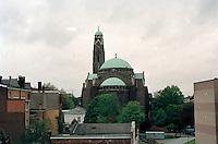 Sint-Laurentiuskerk (Antwerpen)