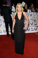 Nikki Chapman<br /> arriving for the Pride of Britain Awards 2018 at the Grosvenor House Hotel, London<br /> <br /> ©Ash Knotek  D3456  29/10/2018