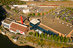 Oregon Museum of Science and Industry, OMSI, Portland, Oregon