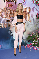 """Kimberley Garner<br /> arriving for the European premiere of """"The Nutcracker and the Four Realms"""" at the Vue Westfield, White City, London<br /> <br /> ©Ash Knotek  D3458  01/11/2018"""