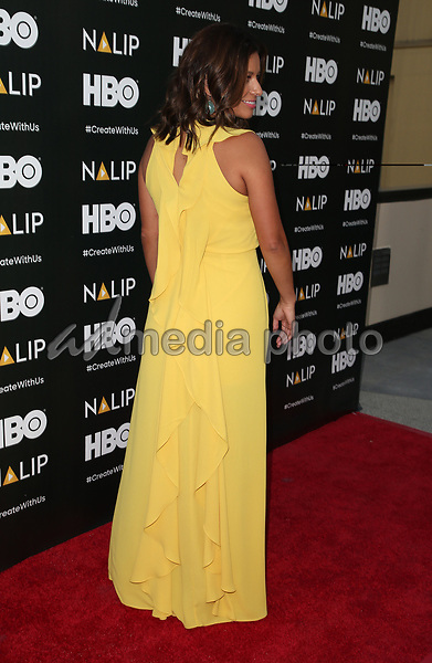 24 June 2017 - Hollywood, California - Kristina Guerrero. 2017 NALIP Latino Media Awards held at W Hollywood. Photo Credit: F. Sadou/AdMedia