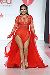 Red Dress Collection 2018