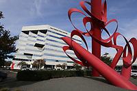 San Diego Tech Center Building