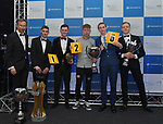 Motorsport UK 2019 Championship Awards