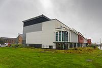 2019 09 23 Morriston Hospital in Swansea, Wales, UK