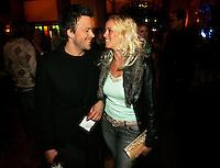 Spellemannprisen, Festen p¬ grand 26. feb 2005. Ka?re Conradi og Marian Aas Hansen.