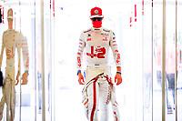 GIOVINAZZI Antonio (ita), Alfa Romeo Racing ORLEN C41, portrait during the Formula 1 Azerbaijan Grand Prix 2021 from June 04 to 06, 2021 on the Baku City Circuit, in Baku, Azerbaijan <br /> FORMULA 1 : Grand Prix Azerbaijan <br /> 05/06/2021 <br /> Photo DPPI/Panoramic/Insidefoto <br /> ITALY ONLY