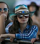 A photograph taken during the Reno Rodeo Concert on Wednesday night, June 19, 2019.