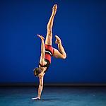 English National Ballet Le Train Bleu