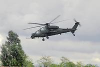 """- Italian Army, A 129 """"Mangusta"""" antitank attack helicopter ....- Esercito Italiano, elicottero da combattimento anticarro A 129 """"Mangusta"""""""