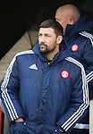 St Johnstone v Hamilton Accies…28.01.17     SPFL    Celtic Park<br />