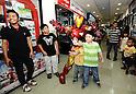 Iron Man Booming in Indonesia