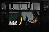 29.04.2020 - Uso obrigatório de máscara no transporte em SP