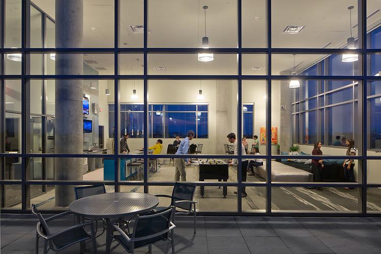 Varsity Ann Arbor Apartments Off-Campus Housing at the University of Michigan   WDG Architecture