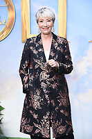 "Emma Thompson<br /> arriving for the ""Dolittle"" premiere at the Empire Leicester Square, London.<br /> <br /> ©Ash Knotek  D3549 25/01/2020"
