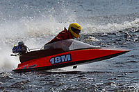 18-M       (Outboard Runabouts)