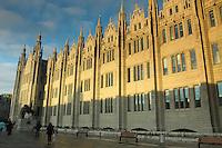 Marischal College, Aberdeen<br /> <br /> Copyright www.scottishhorizons.co.uk/Keith Fergus 2011 All Rights Reserved