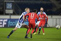 VOETBAL: HEERENVEEN: 19 - 03-2021, Abe Lenstra Stadion, SC Heerenveen - FC Twente, Jan Paul van Hecke, ©foto Martin de Jong