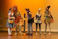 2013 (CJDT) The Wizard of Oz