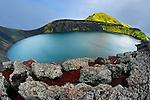 Landmannalaugar, southern section of Iceland's highland