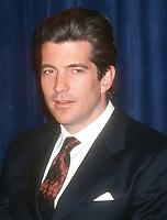 John Kennedy, Jr. 1999<br /> Photo By John Barrett/PHOTOlink.net