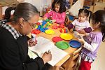 Education preschool education professional writing observations in preschool classroom