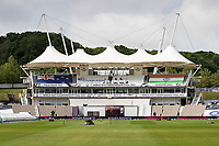 A view of the Hampshire Bowl during a training session ahead of the ICC World Test Championship Final at the Hampshire Bowl on 17th June 2021