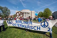 2019/04/20 Politik | Berlin | Ostermarsch
