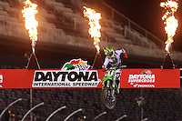 2013 Daytona Supercross