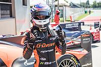 POLEMAN LMP2 #26 G-DRIVE RACING (RUS) - AURUS 01/GIBSON - LMP2 - FRANCO COLAPINTO (ARG)